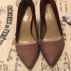 BRAND NEW Enzo Angiolini 2 inch heels